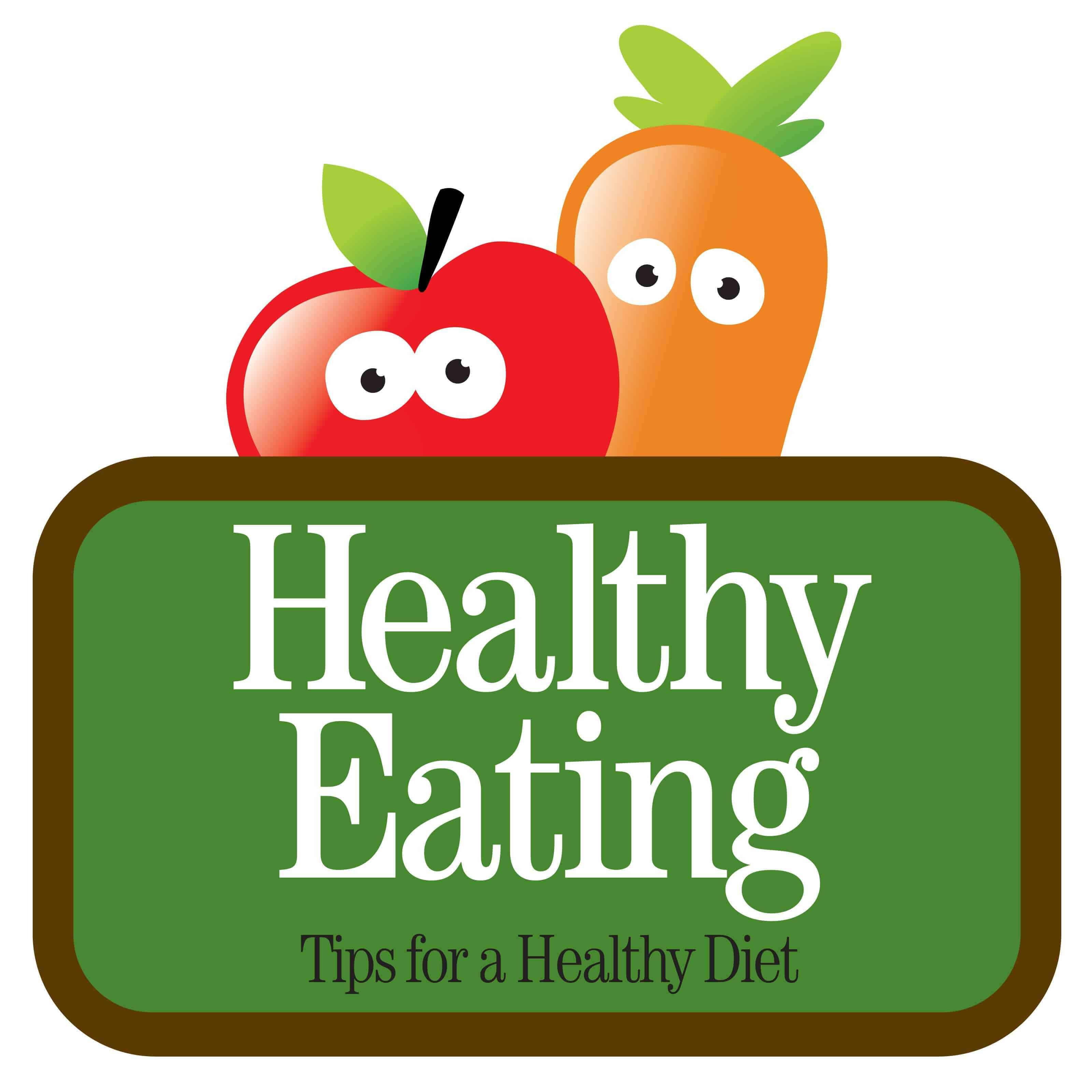 Good Nutrition and Healthy Eating Habits