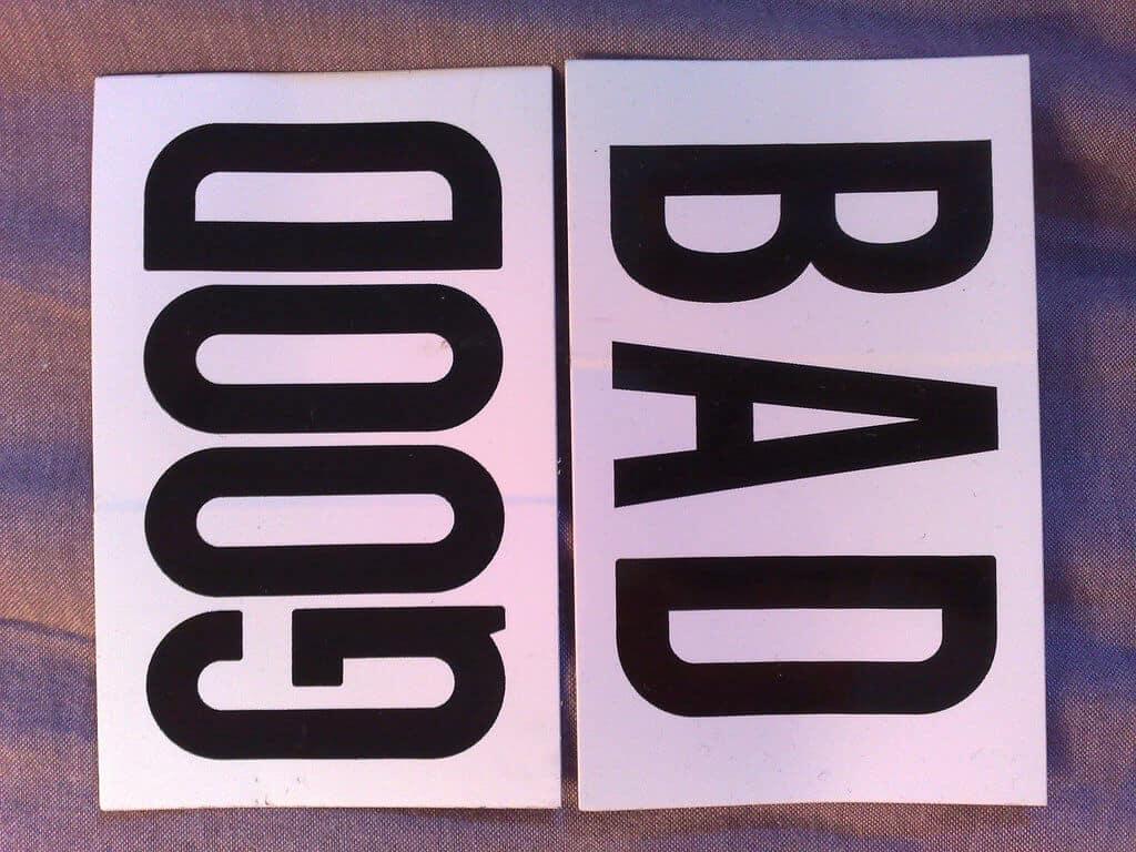 Good or Bad Calories in GNC Lean Shake
