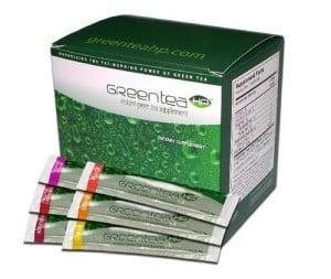 Green Tea HP Review