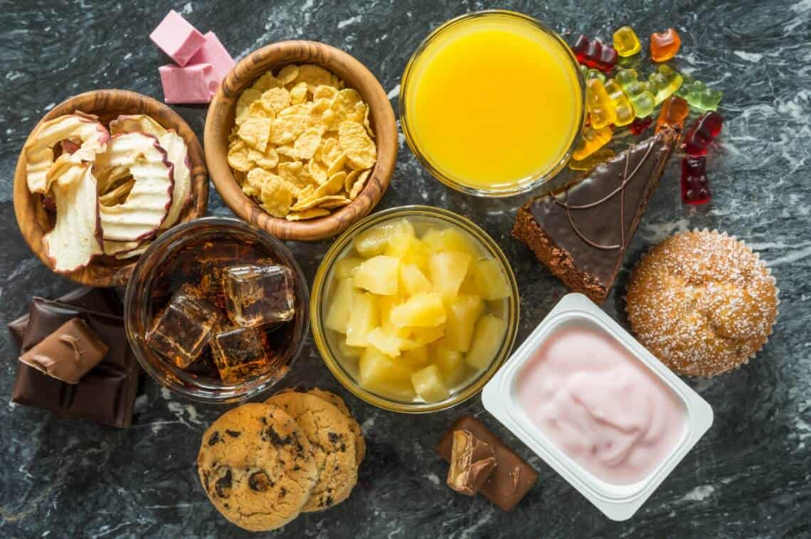 Why are high sugar foods bad for you