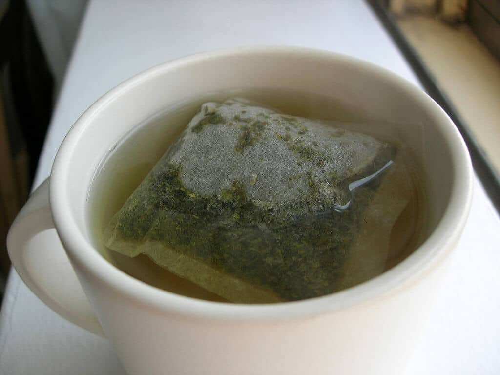 How Does Green Tea Extract Help With Weight Loss