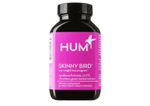 HUM Skinny Bird Review