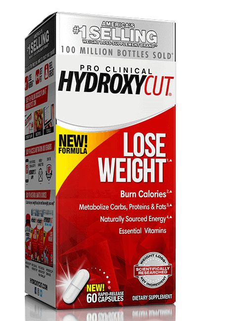 Hydroxycut Review (UPDATE: 2019) | 12 Things You Need to Know