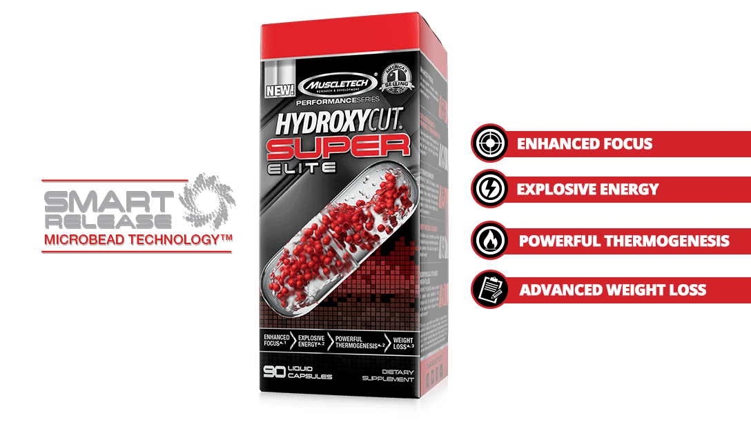 Hydroxycut Super Elite Review (UPDATE: May 2018) | 14