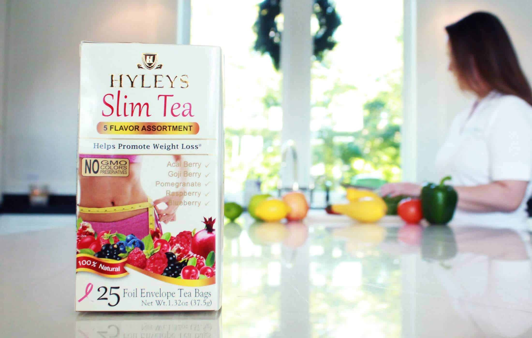 Hyleys Slim Tea Review Update 2020 13 Things You Need To Know