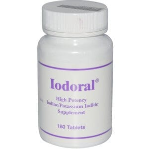 Iodoral Review