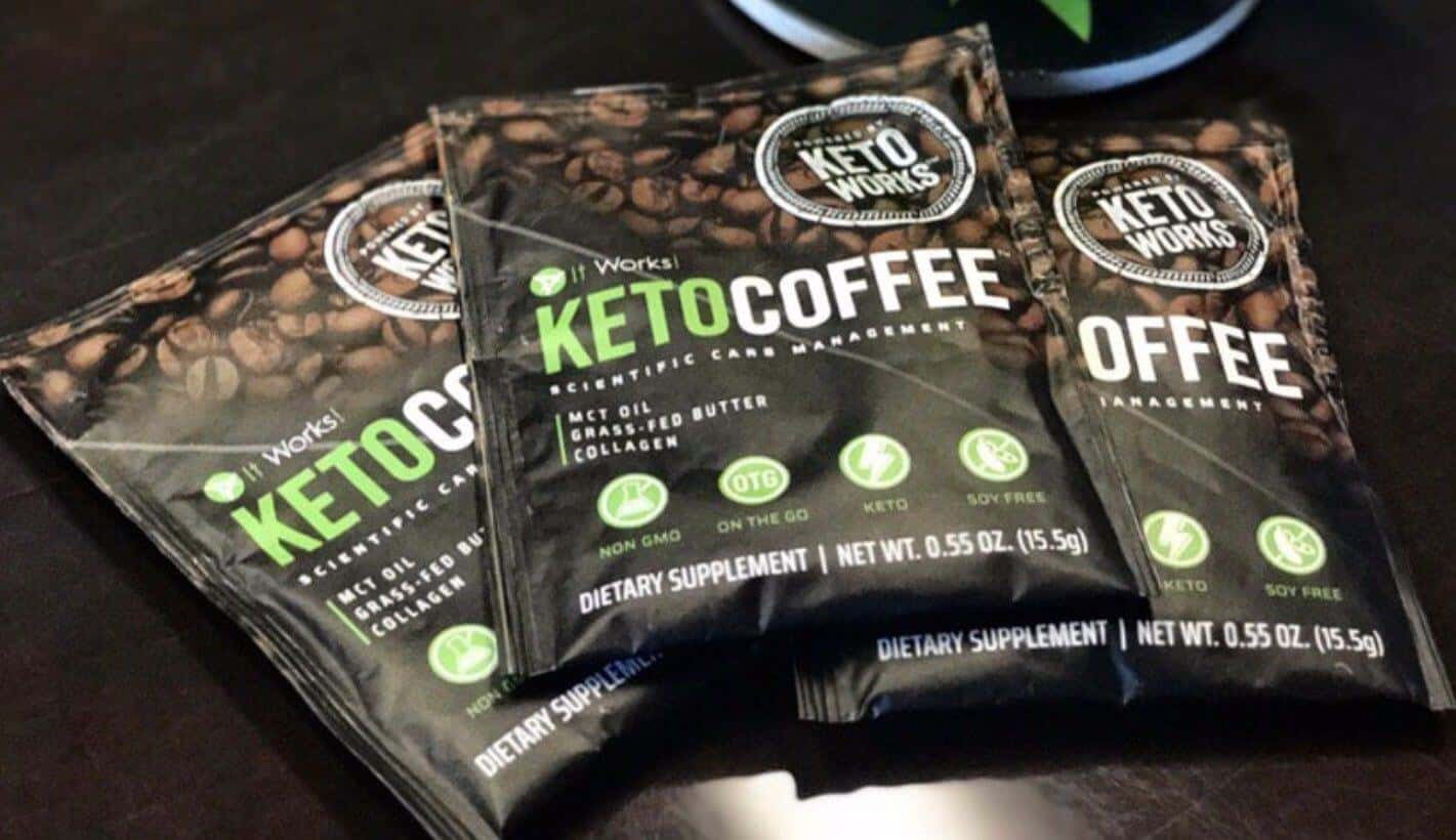 It Works Keto Coffee Review (UPDATE: 2019) | 9 Things You ...