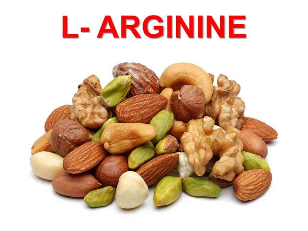 Food Sources High In L Arginine