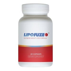 LipoFuze Review