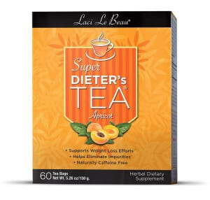 Laci Le Beau Super Diets Review