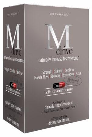 M Drive Customer Testimonials
