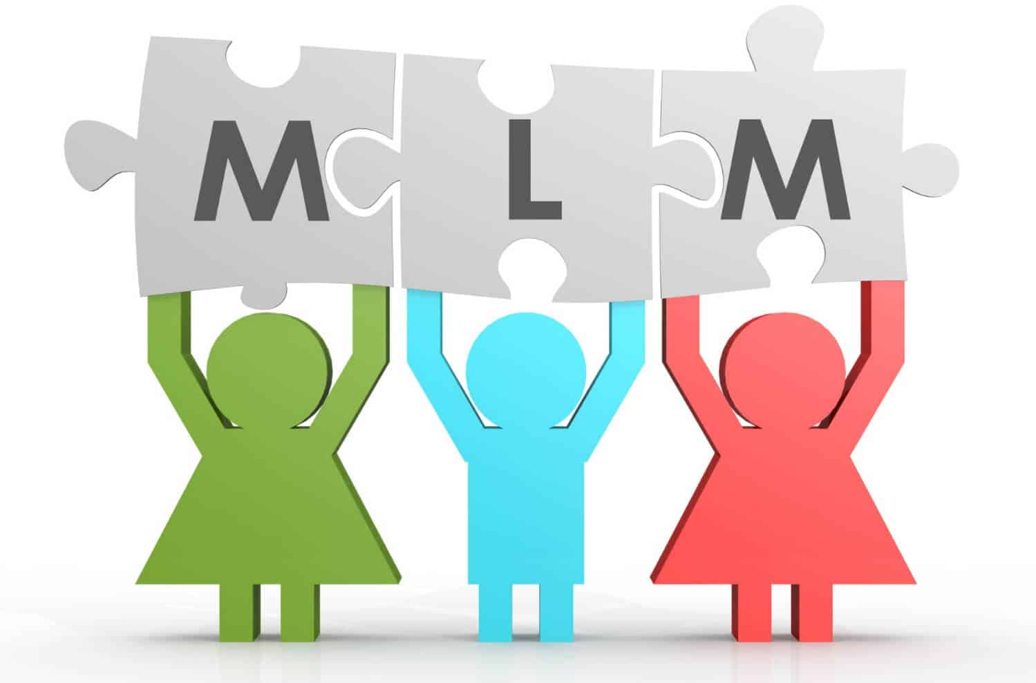 Image result for MLM structure