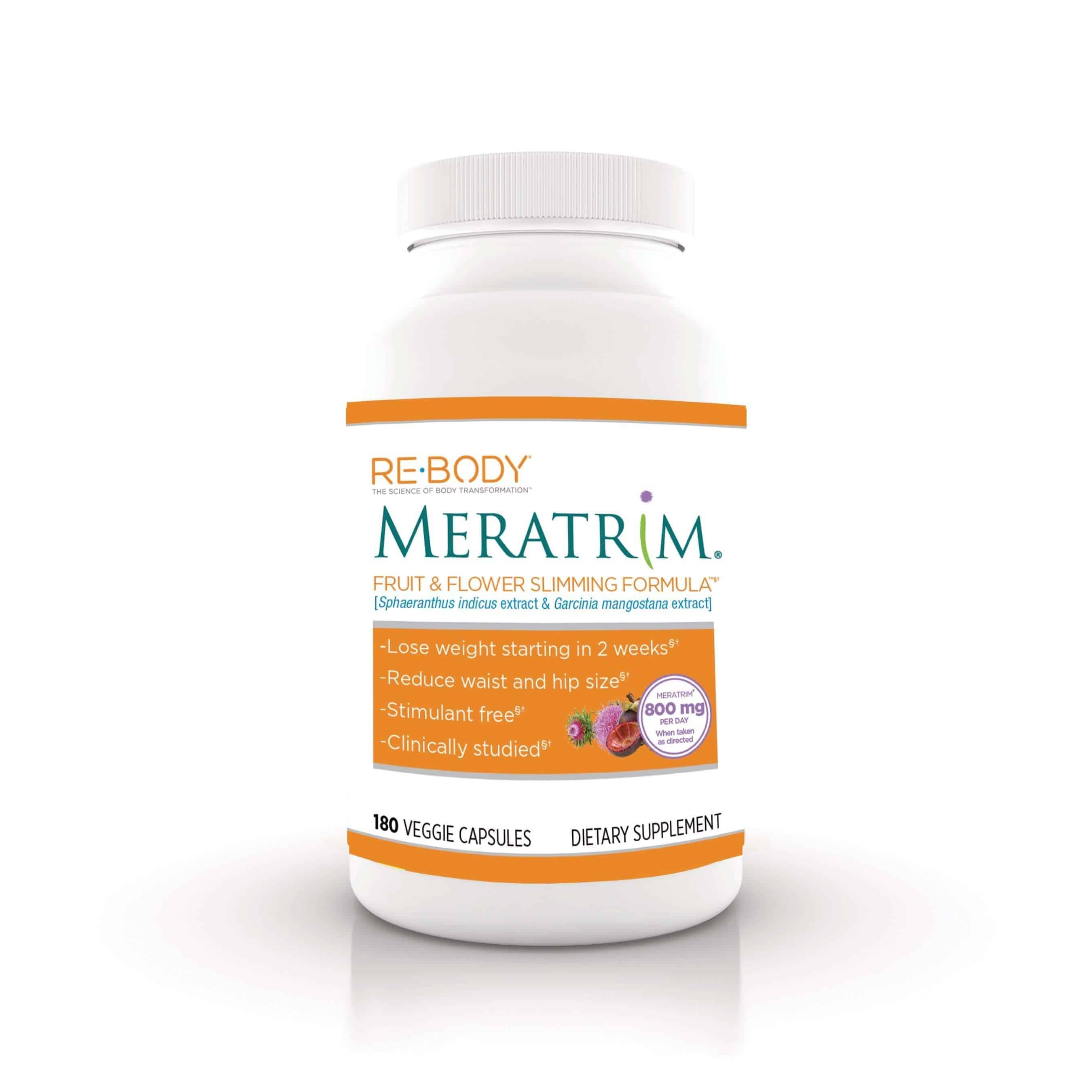 Meratrim | A Beginner's Guide Customer Testimonials