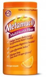 Metamucil Review Does It Work Side Effects Buy Metamucil