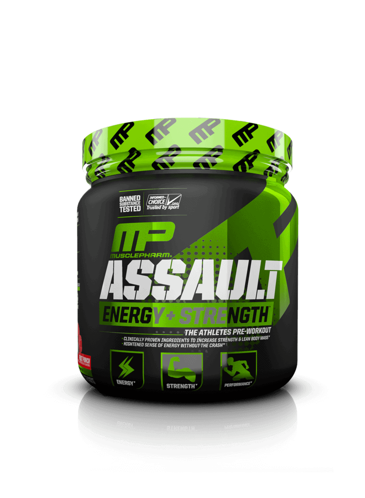 Musclepharm Ault Review Update Apr 2018 10 Things You Need To Know