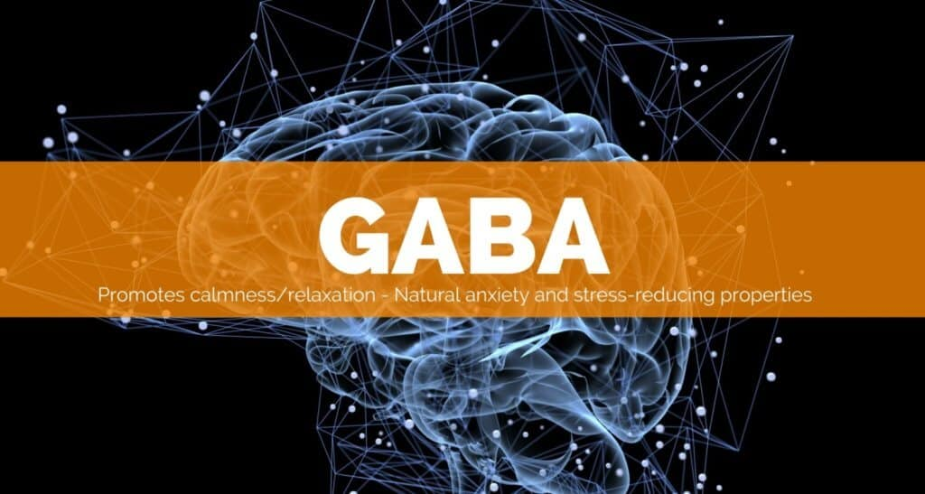 Natural Sources of GABA