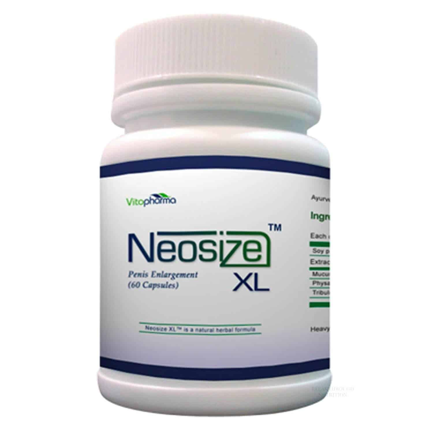 NeoSize XL Review - 15 Things You Need to Know