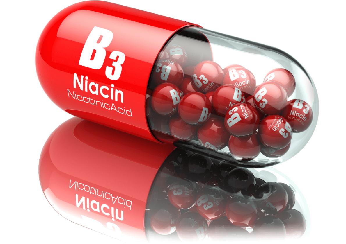 phenta XT niacin