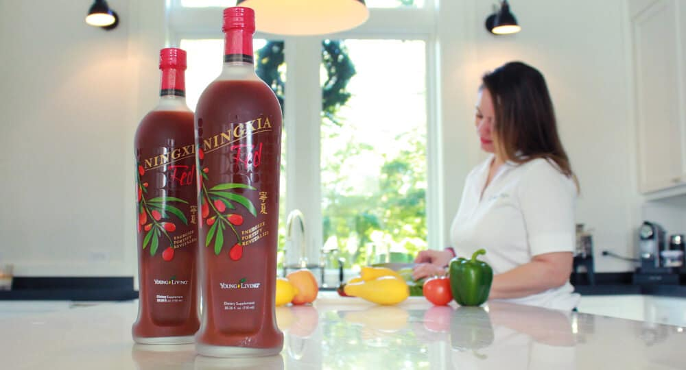 NingXia Red Customer Testimonials
