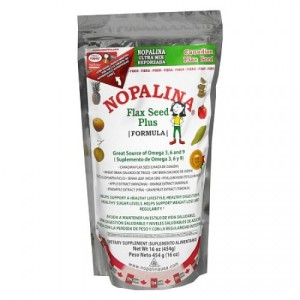 Nopalina Review