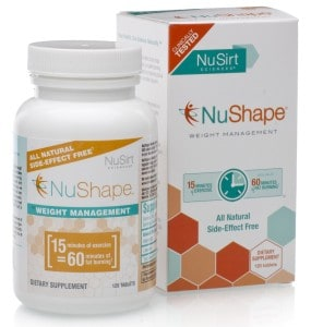 NuShape Review