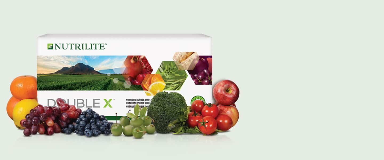 Amazon.com: Customer reviews: NUTRILITE DOUBLE X Vitamin ...