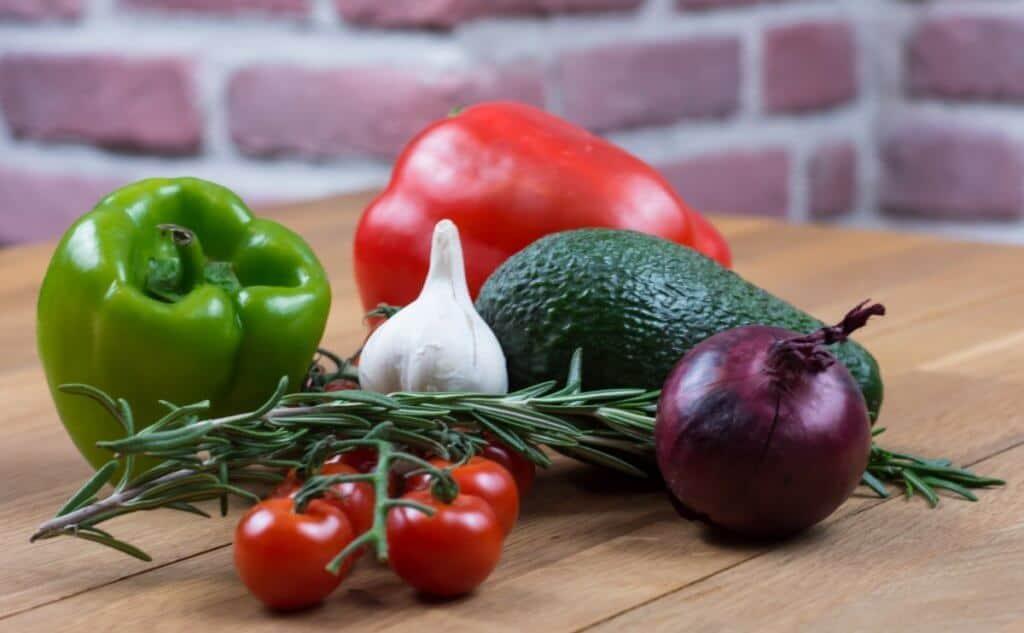 Omni Diet Ingredients