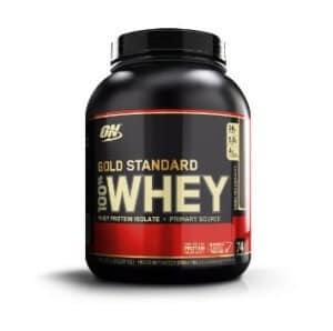 Optimum Nutrition Gold Standard Review
