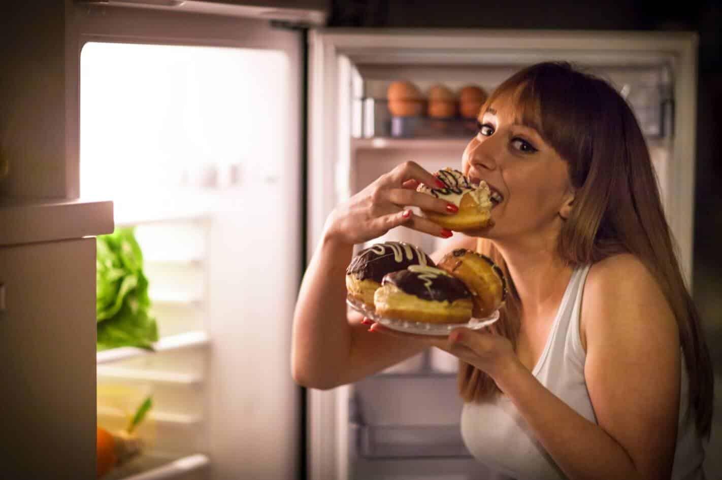 Overcoming Food Addiction Diet