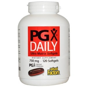 PGX Daily Review