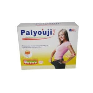 Paiyouji Review