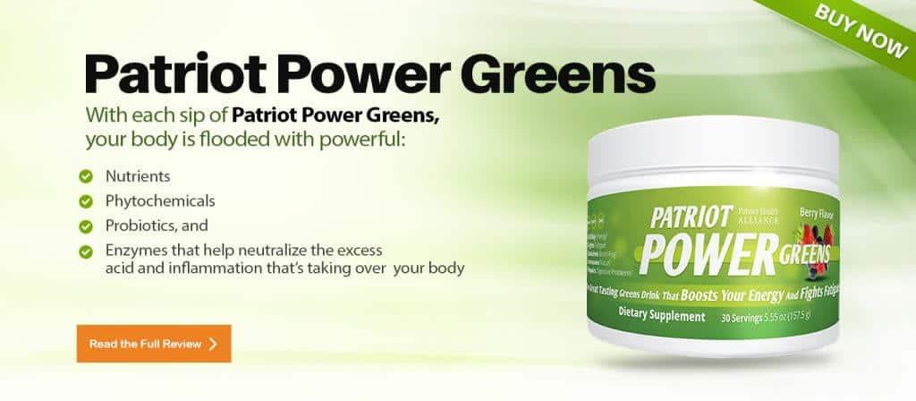 Patriot-Power-Greens