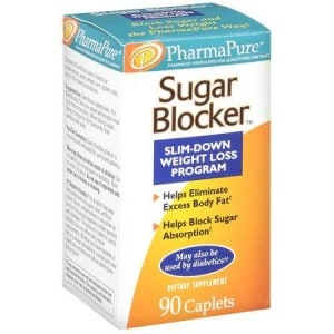 Pharmapure Sugar Blocker Review