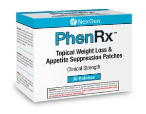 Phenrx Patch Review Update 2020 13 Things You Need To Know