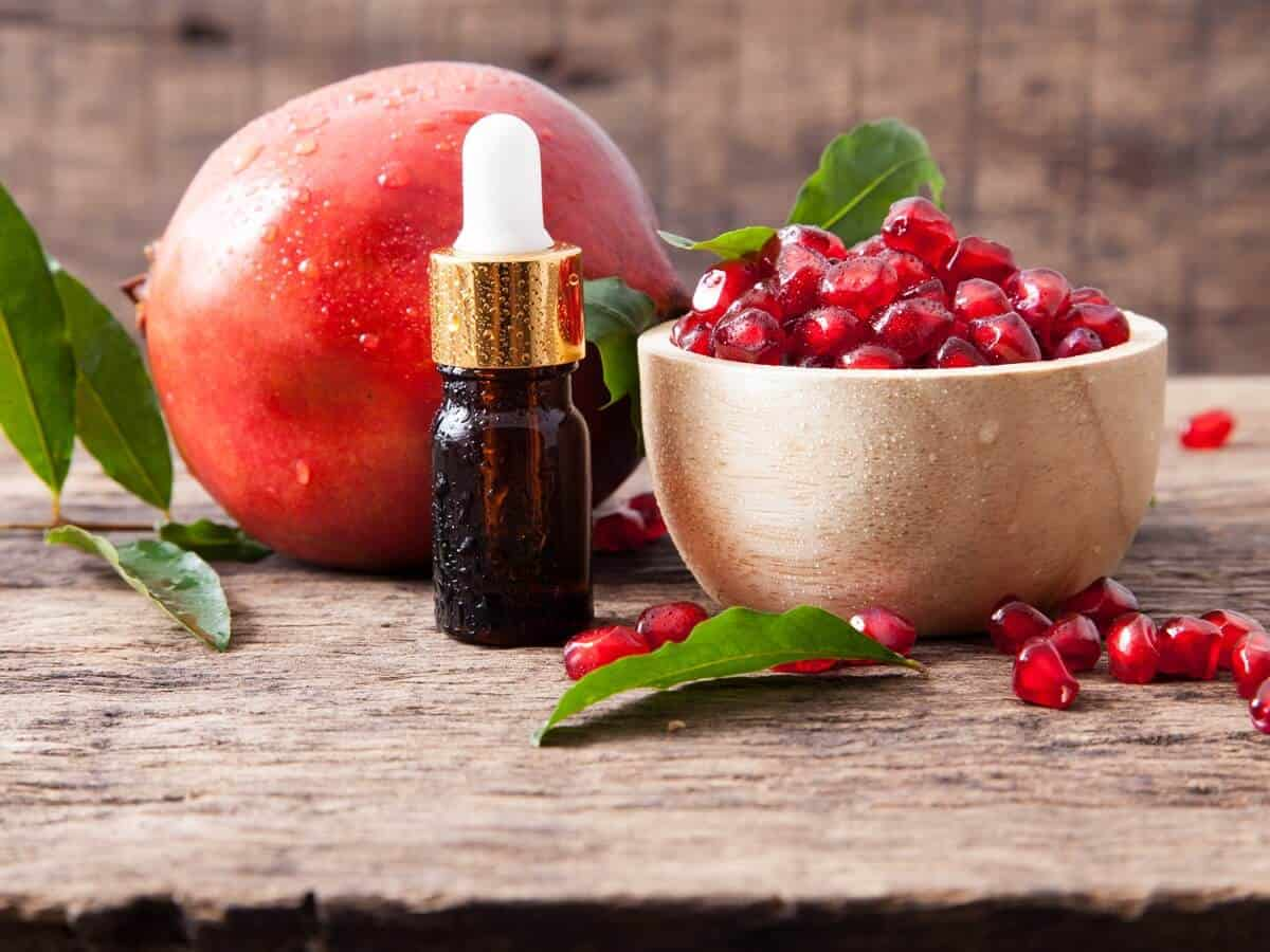 Pomegranate and Medications
