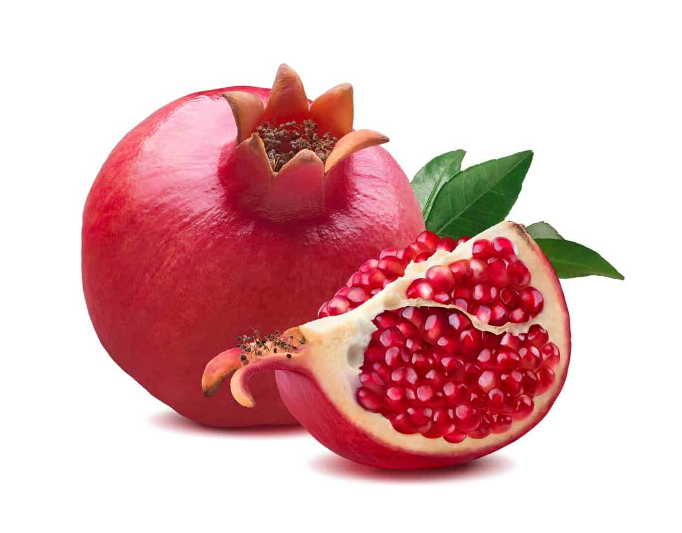 Pomegranate (UPDATE: 2018) | 15 Things You Need to Know
