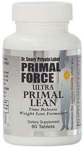 Primal Force Primal Lean Review
