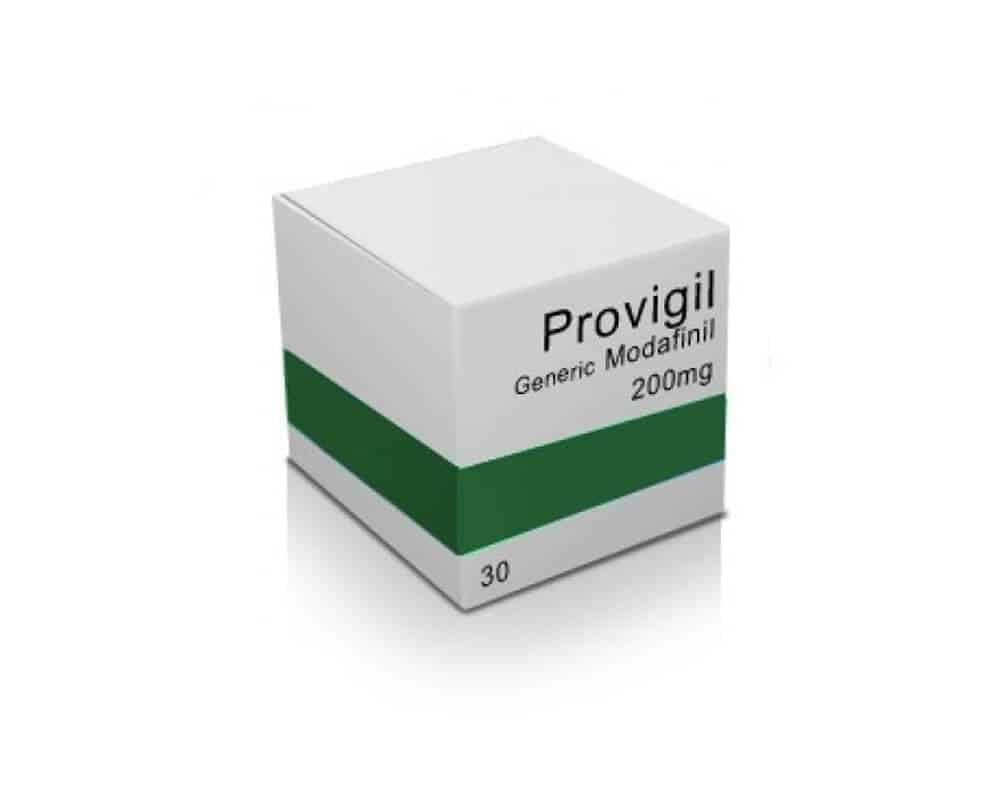 Provigil Ingredients