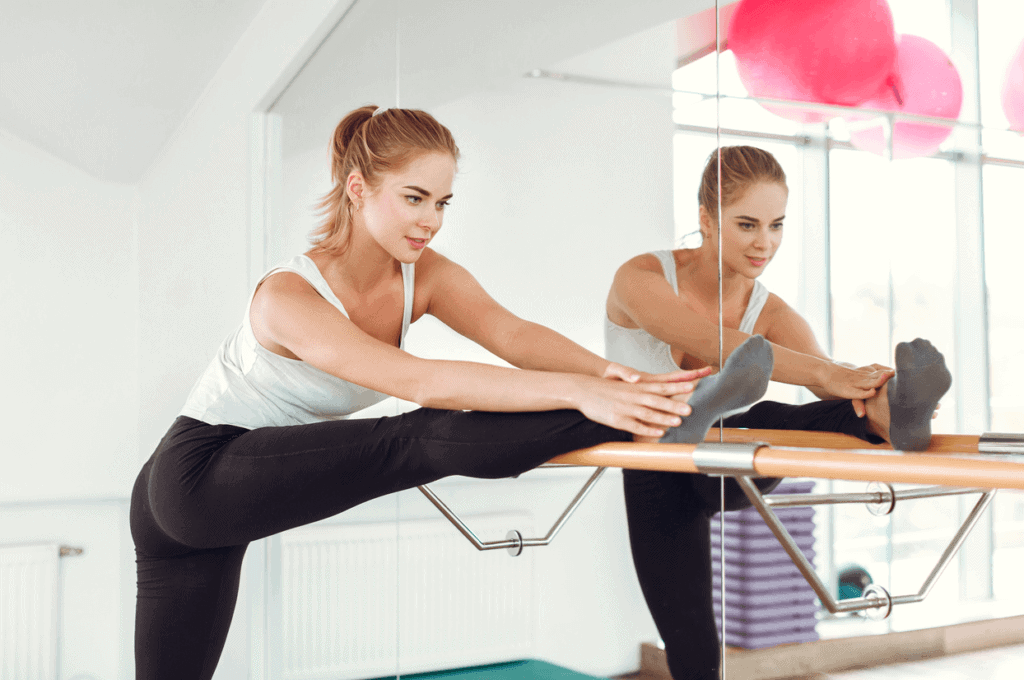 Can you lose weight doing pure barre