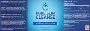 Pure Slim Review
