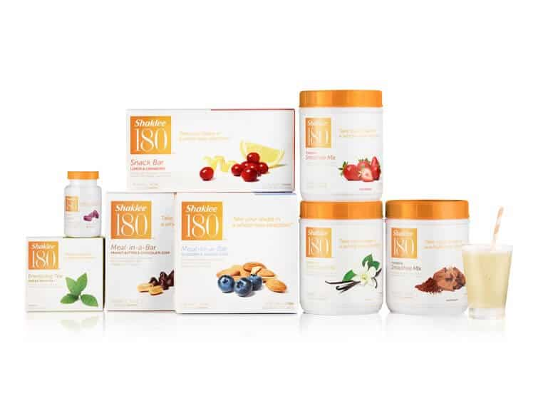 Shaklee 180 Review Update 2020 6 Things You Need To Know