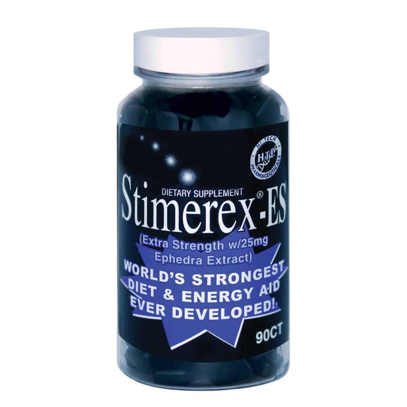Stimerex ES Quote