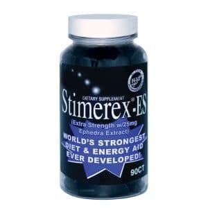 Stimerex ES Review
