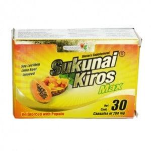 Sukunai Kiros Review