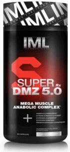 Super DMZ Review