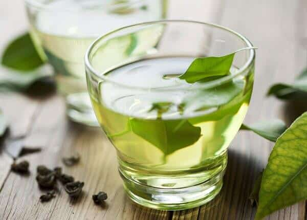 Tespo-green-tea