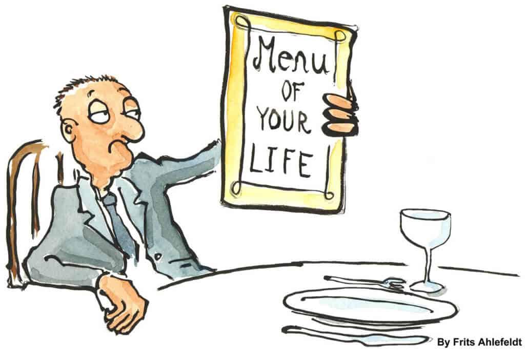 The MIND Diet Menu