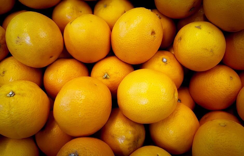The-Maker's-Diet-food-oranges