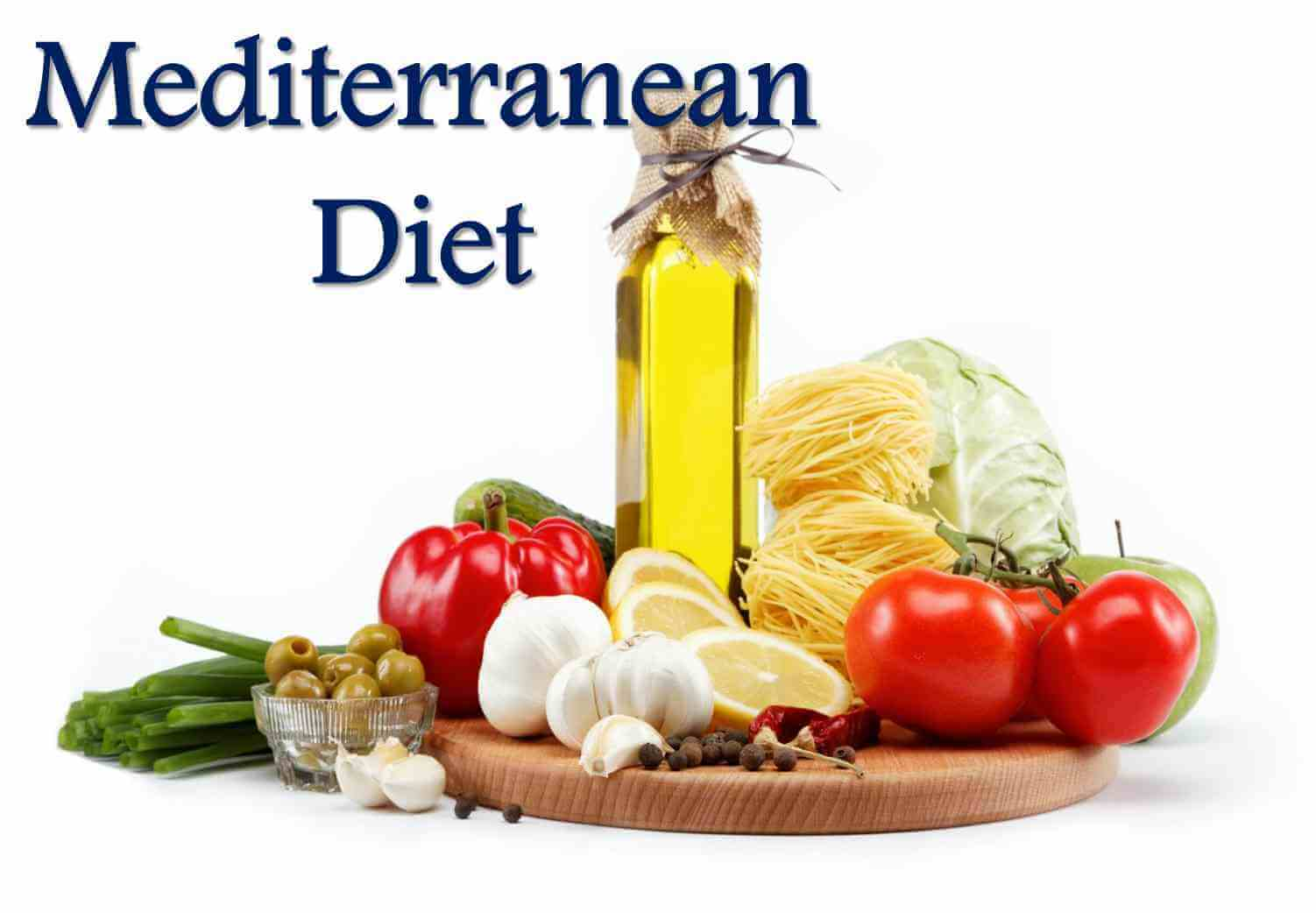 What Is the Mediterranean Diet and How You Can Easily Loose Weight by Eating Healthy