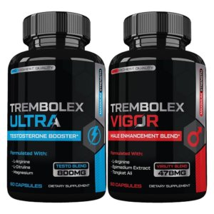 Trembolex Ultra Review